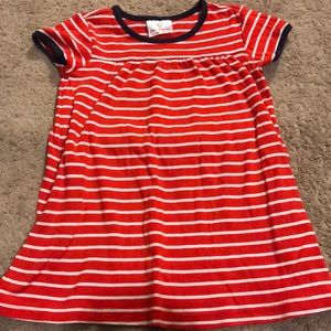 5 for $15- Hanna Andersson dress size 4